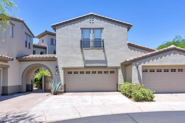20802 N Grayhawk Drive #1026, Scottsdale, AZ 85255 (MLS #5998258) :: Riddle Realty Group - Keller Williams Arizona Realty