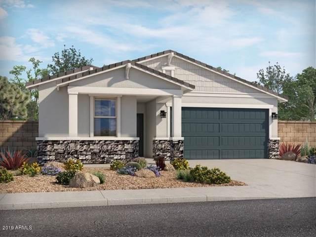 40475 W Hensley Way, Maricopa, AZ 85138 (MLS #5998259) :: Revelation Real Estate