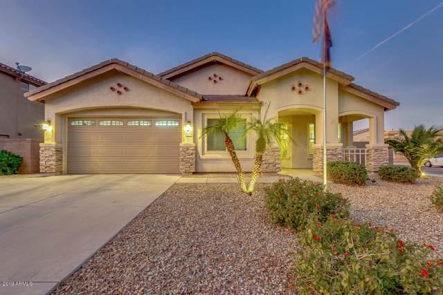 14320 W Crocus Drive, Surprise, AZ 85379 (MLS #5998261) :: Revelation Real Estate