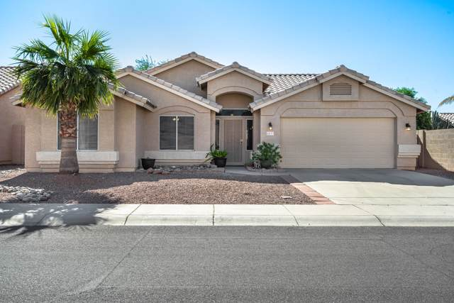 8537 W Caribbean Lane, Peoria, AZ 85381 (MLS #5998266) :: The Ramsey Team