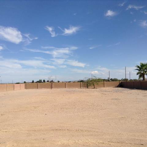 1993 S Utah Drive, Casa Grande, AZ 85194 (MLS #5998304) :: The Results Group