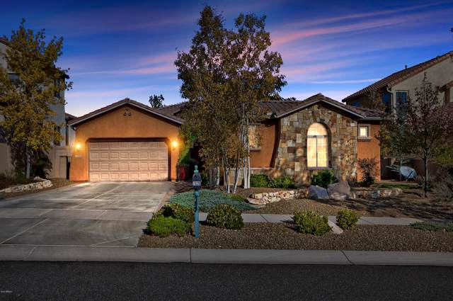 7620 E Bravo Lane, Prescott Valley, AZ 86314 (MLS #5998314) :: Nate Martinez Team