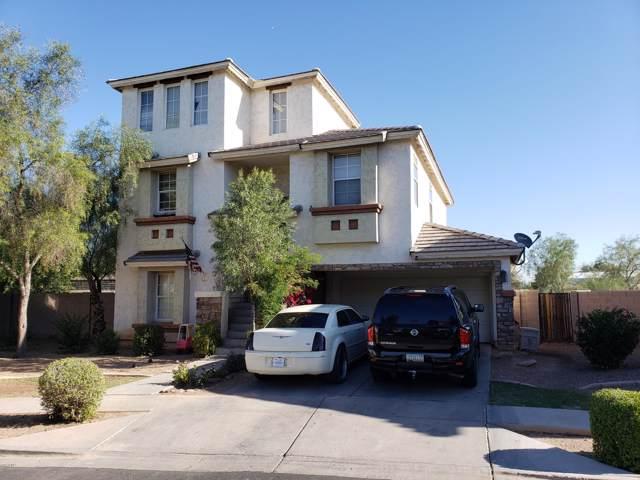 123 N 65TH Drive, Phoenix, AZ 85043 (MLS #5998329) :: Lifestyle Partners Team