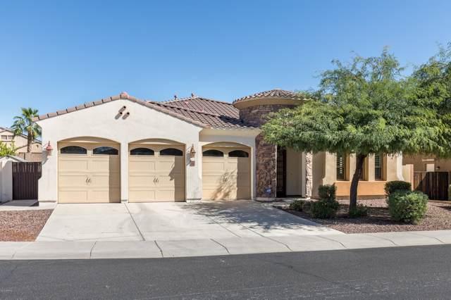 2410 E Park View Lane, Phoenix, AZ 85024 (MLS #5998366) :: The Kenny Klaus Team