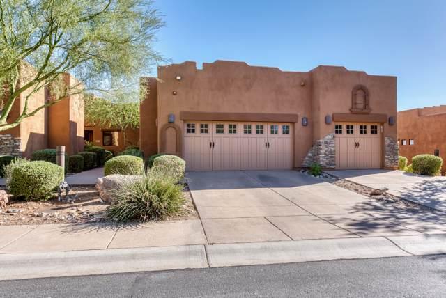 13300 E Via Linda #2060, Scottsdale, AZ 85259 (MLS #5998368) :: Riddle Realty Group - Keller Williams Arizona Realty