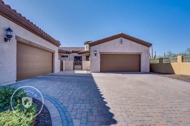 2054 N Atwood, Mesa, AZ 85207 (MLS #5998385) :: Occasio Realty