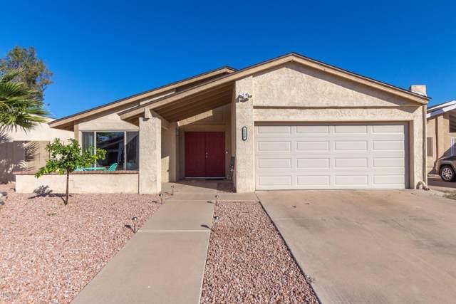 2229 N 87TH Way, Scottsdale, AZ 85257 (MLS #5998402) :: Revelation Real Estate