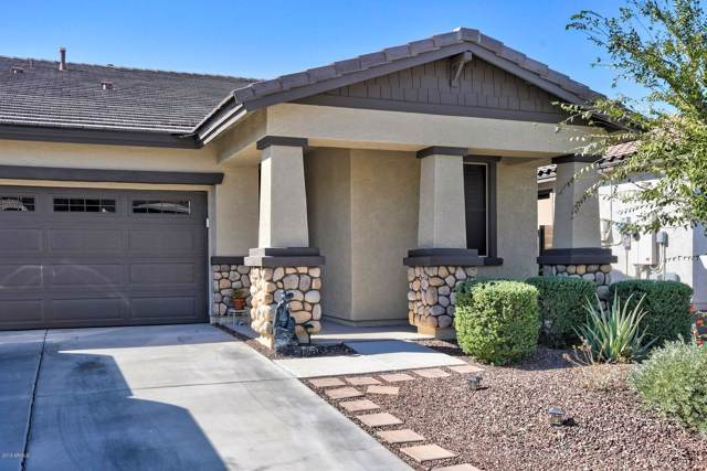 10027 W Foothill Drive, Peoria, AZ 85383 (MLS #5998419) :: The W Group
