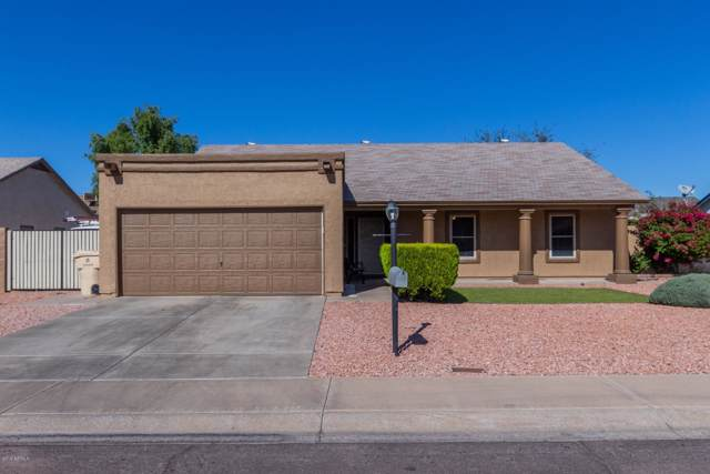 8132 W Tuckey Lane, Glendale, AZ 85303 (MLS #5998428) :: Scott Gaertner Group