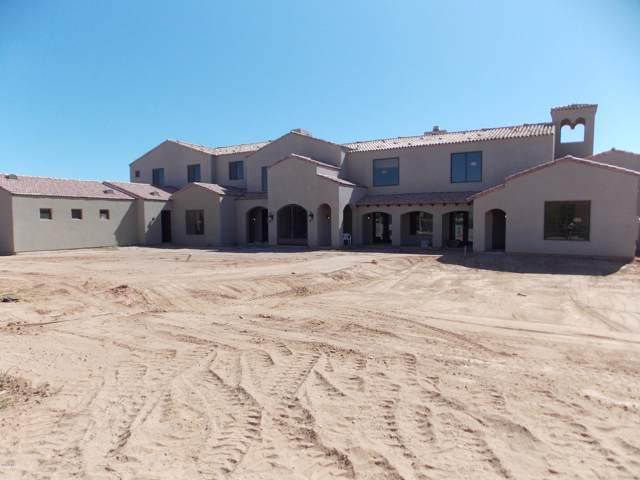 2285 E Chandler Heights Road, Chandler, AZ 85249 (MLS #5998432) :: Lifestyle Partners Team