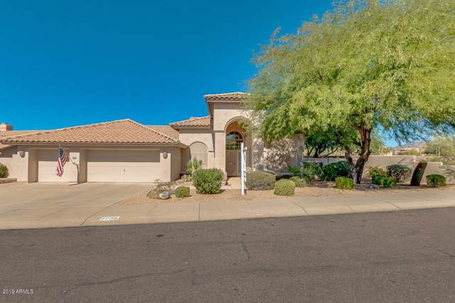 4668 E Palo Brea Lane, Cave Creek, AZ 85331 (MLS #5998447) :: RE/MAX Desert Showcase
