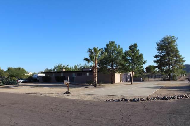 4839 W Soft Wind Drive, Glendale, AZ 85310 (MLS #5998491) :: Devor Real Estate Associates