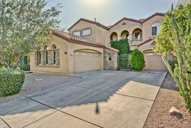 13737 W Lisbon Lane, Surprise, AZ 85379 (MLS #5998502) :: Revelation Real Estate