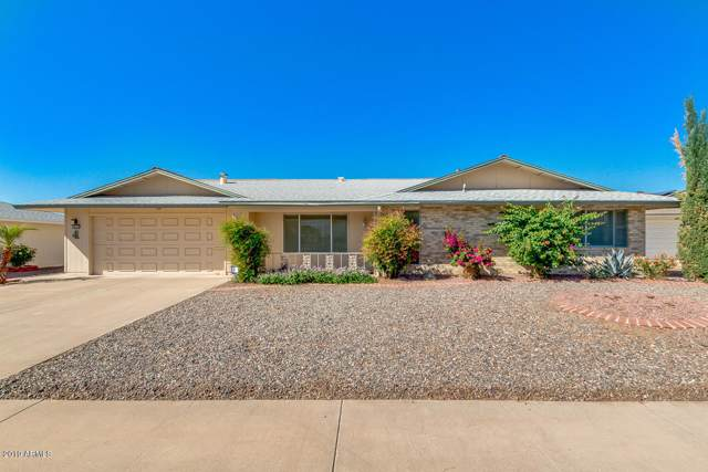 18414 N 96TH Avenue, Sun City, AZ 85373 (MLS #5998510) :: Keller Williams Realty Phoenix