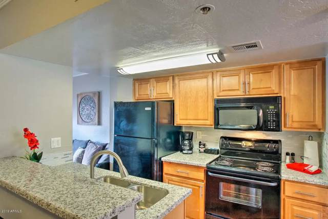 12123 W Bell Road #255, Surprise, AZ 85378 (MLS #5998521) :: The Laughton Team