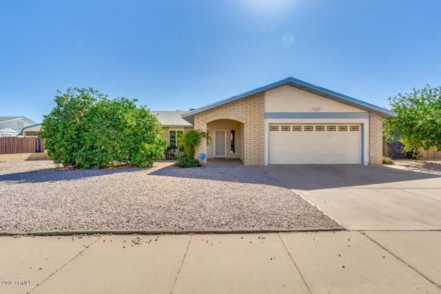 1191 E Avenida Grande, Casa Grande, AZ 85122 (MLS #5998612) :: Scott Gaertner Group