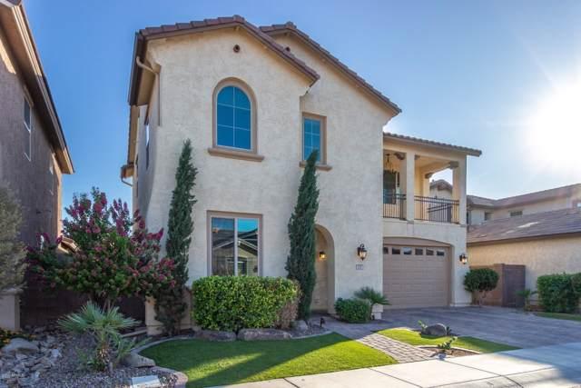 277 E Canyon Way, Chandler, AZ 85249 (MLS #5998618) :: The Daniel Montez Real Estate Group