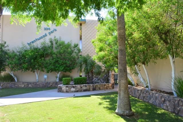 334 W Medlock Drive B202, Phoenix, AZ 85013 (MLS #5998629) :: The Everest Team at eXp Realty