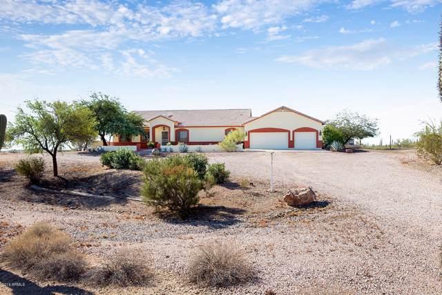 5207 W Judd Road, Queen Creek, AZ 85142 (MLS #5998651) :: The Kenny Klaus Team
