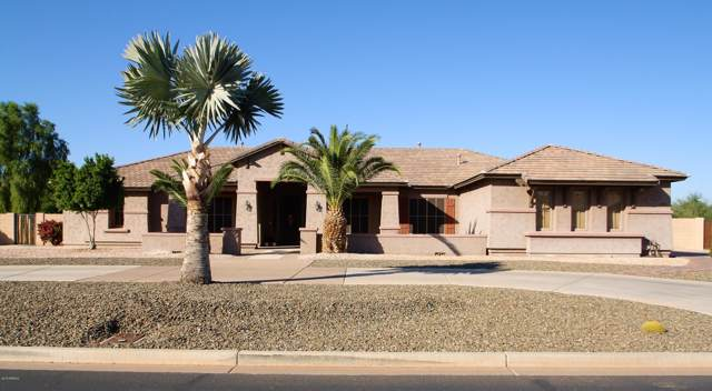 14284 W Becker Lane, Surprise, AZ 85379 (MLS #5998681) :: The Kenny Klaus Team