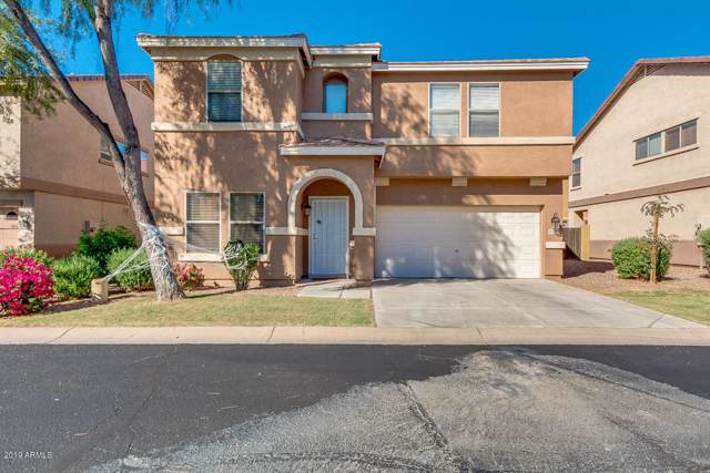 2109 S Luther, Mesa, AZ 85209 (MLS #5998699) :: Occasio Realty