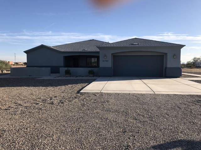31723 W Grant Avenue, Buckeye, AZ 85326 (MLS #5998700) :: Kepple Real Estate Group