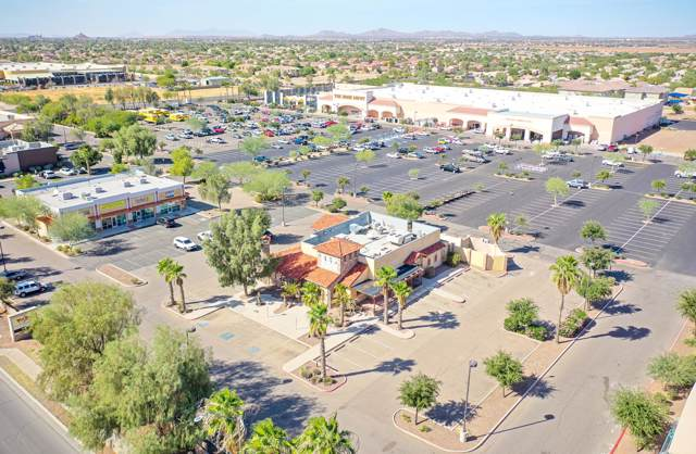1564 E Florence Boulevard, Casa Grande, AZ 85122 (MLS #5998733) :: The Kenny Klaus Team
