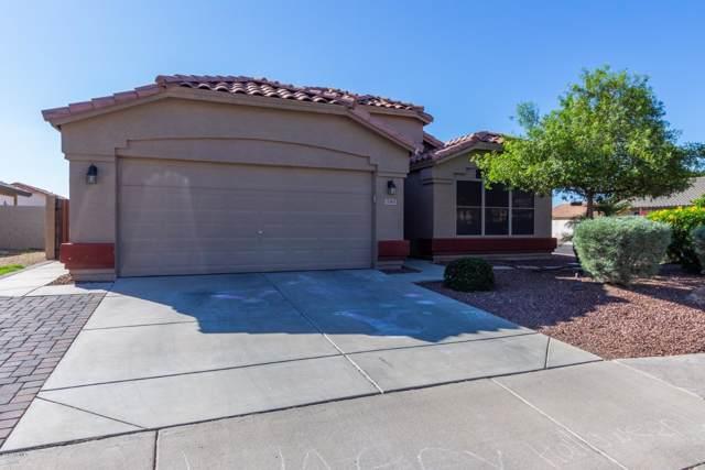 15143 W Eureka Trail, Surprise, AZ 85374 (MLS #5998734) :: Riddle Realty Group - Keller Williams Arizona Realty