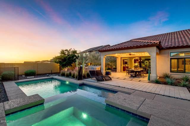 8507 E Leland Street, Mesa, AZ 85207 (MLS #5998750) :: Occasio Realty