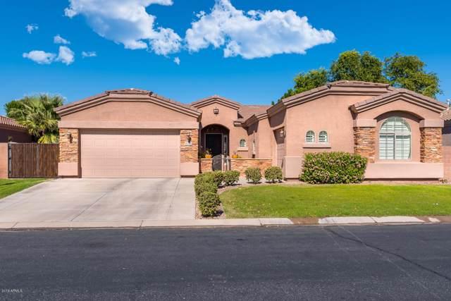 9264 E Golden Circle, Mesa, AZ 85207 (MLS #5998759) :: Occasio Realty