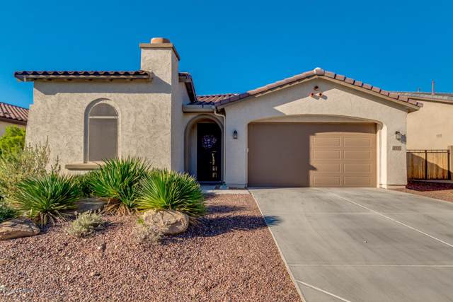 10030 W Los Gatos Drive, Peoria, AZ 85383 (MLS #5998762) :: Maison DeBlanc Real Estate