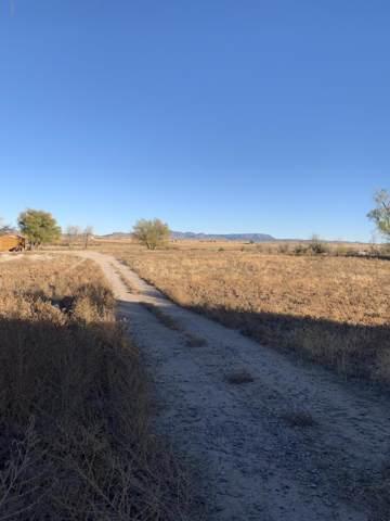 2851 N Arizona Trail, Chino Valley, AZ 86323 (MLS #5998765) :: The Property Partners at eXp Realty