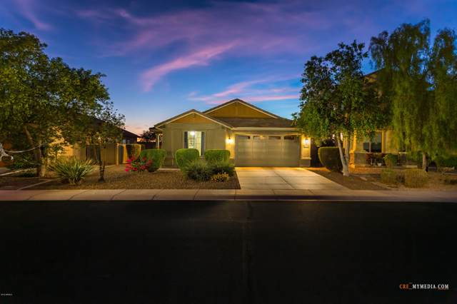 2345 E Alida Trail, Casa Grande, AZ 85194 (MLS #5998766) :: Kortright Group - West USA Realty