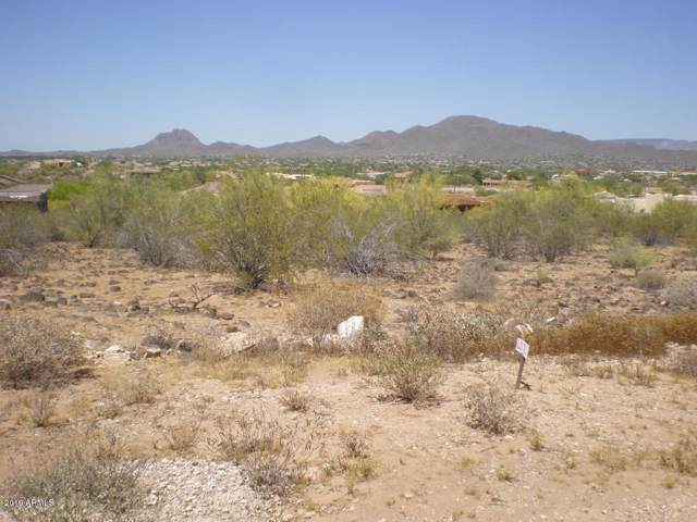 33XX W Adamanda Drive, Phoenix, AZ 85086 (MLS #5998770) :: Revelation Real Estate