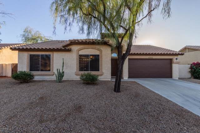 11112 S San Esteban Drive, Goodyear, AZ 85338 (MLS #5998791) :: Openshaw Real Estate Group in partnership with The Jesse Herfel Real Estate Group