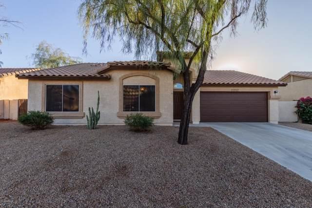 11112 S San Esteban Drive, Goodyear, AZ 85338 (MLS #5998791) :: The Daniel Montez Real Estate Group