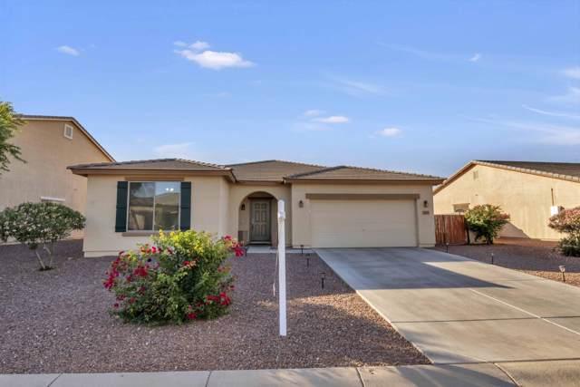 2035 W Sawtooth Way, Queen Creek, AZ 85142 (MLS #5998813) :: Revelation Real Estate