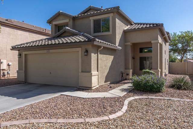 4129 E Tanzanite Lane, San Tan Valley, AZ 85143 (MLS #5998834) :: The Kenny Klaus Team