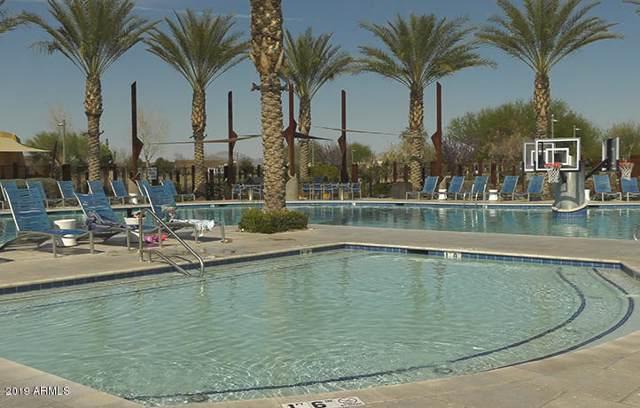 9804 E Red Giant Drive, Mesa, AZ 85212 (MLS #5998852) :: Riddle Realty Group - Keller Williams Arizona Realty