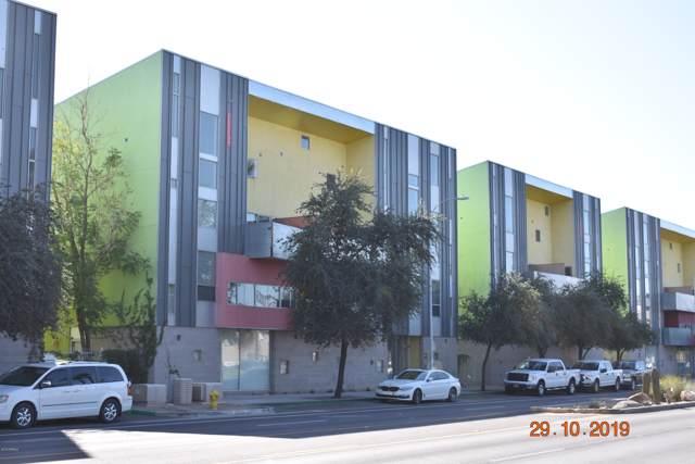 1111 W University Drive #3011, Tempe, AZ 85281 (MLS #5998853) :: Occasio Realty