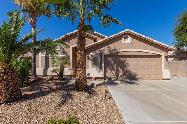 10748 W Granada Road, Avondale, AZ 85392 (MLS #5998859) :: The Kenny Klaus Team