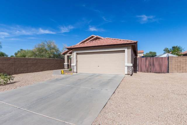892 W 11TH Avenue, Apache Junction, AZ 85120 (MLS #5998875) :: Lux Home Group at  Keller Williams Realty Phoenix