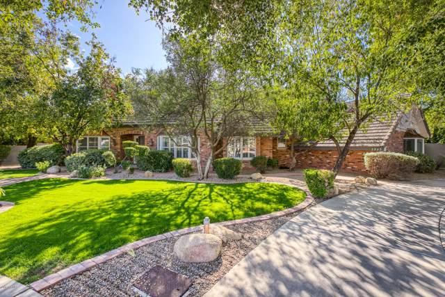 3945 E Kael Circle, Mesa, AZ 85215 (MLS #5998901) :: Selling AZ Homes Team