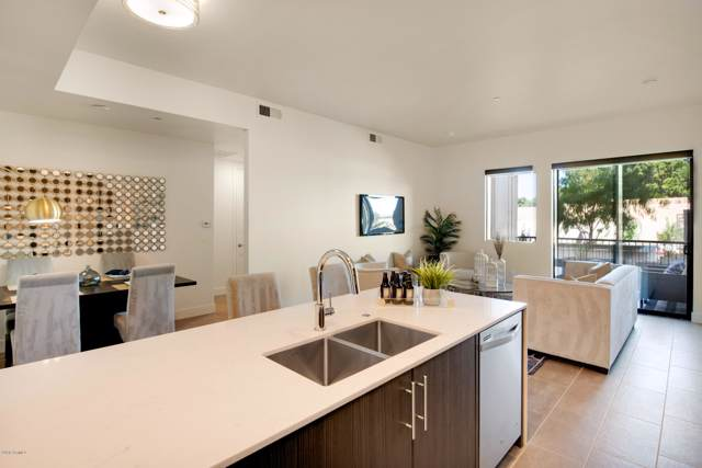 7300 E Earll Drive #3004, Scottsdale, AZ 85251 (MLS #5998908) :: The Everest Team at eXp Realty