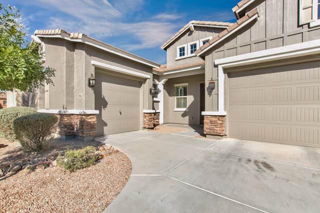 2562 E Redwood Place, Chandler, AZ 85286 (MLS #5998925) :: Keller Williams Realty Phoenix
