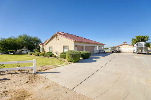 17844 E Starflower Drive, Queen Creek, AZ 85142 (MLS #5998944) :: BIG Helper Realty Group at EXP Realty