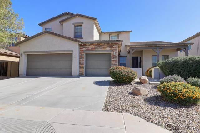 42613 N 46TH Drive, New River, AZ 85087 (MLS #5998948) :: Riddle Realty Group - Keller Williams Arizona Realty