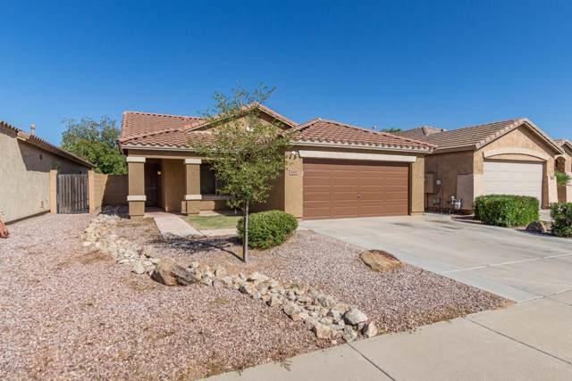 3122 W Dancer Lane, Queen Creek, AZ 85142 (MLS #5998956) :: Revelation Real Estate