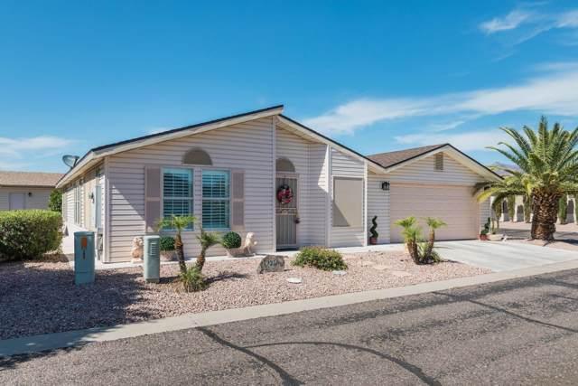3301 S Goldfield Road #1014, Apache Junction, AZ 85119 (MLS #5998958) :: The Kenny Klaus Team