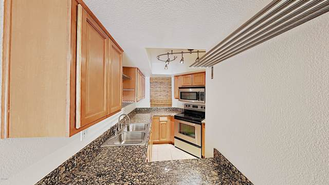 935 N Granite Reef Road #120, Scottsdale, AZ 85257 (MLS #5998961) :: The Ramsey Team